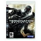 Terminator Salvation, PS3-peli
