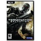 Terminator Salvation, PC-peli