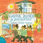 Kasper, Jesper ja Joonatan. Kolme iloista rosvoa (MP3) (Thorbjørn Egner), kirja 9789510357057