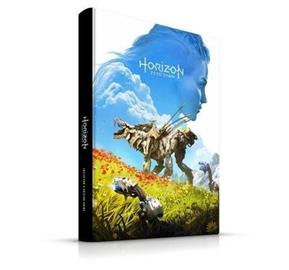 Horizon Zero Dawn Collector's Edition Strategy Guide (Future Press), kirja