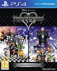 Kingdom Hearts HD 1.5 + 2.5 Remix, PS4-peli