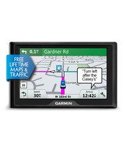 Garmin Drive 61 Full EU LMT-S, GPS-navigaattori