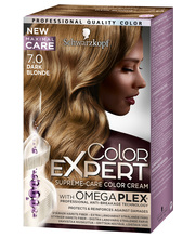 Schwarzkopf Color Expert 7.0 Dark Blonde hiusväri