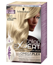 Schwarzkopf Color Expert 10.1 Light Cool Blonde hiusväri