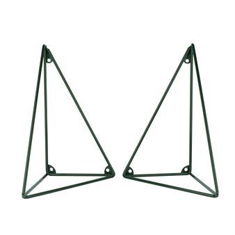 Maze Pythagoras, hyllynkannattimet 2 kpl