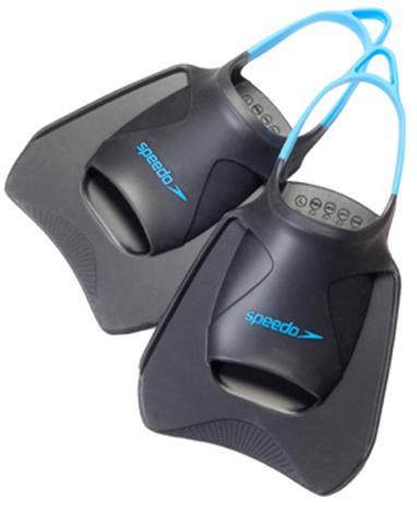 Speedo BioFuse Fitness, räpylät