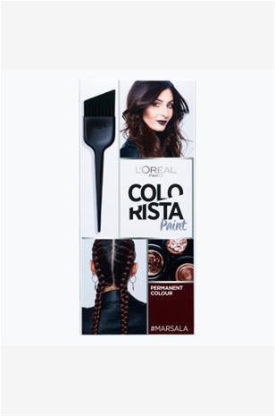 L'Oréal Paris Colorista Paint Marsala