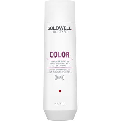 Goldwell Dualsenses Color - Brilliance Shampoo 250ml