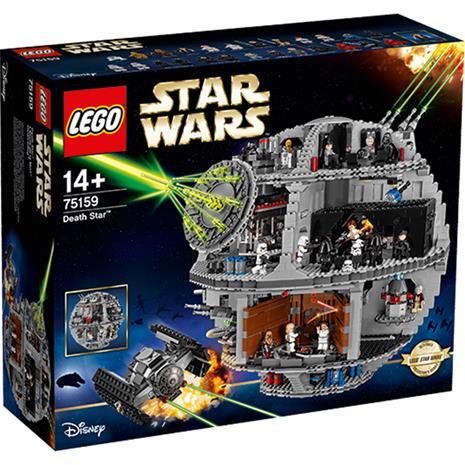 Lego Star Wars 75159, Death Star