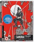 The Samurai Trilogy - The Criterion Collection (Blu-ray), elokuva