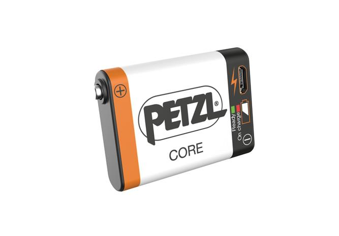Petzl Core Li-Ion 1250 mAh