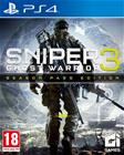 Sniper Ghost Warrior 3 - Season Pass, PS4-peli