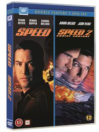 Speed 1-2, elokuva