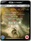 Aseeton Sotilas (Hacksaw Ridge, 2016, 4k UHD + Blu-Ray), elokuva