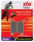 SBS 23-790RSI Racing Offroad Sintered jarrupalat
