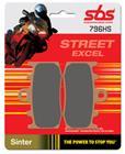 SBS 23-796HS Street Excel Sintered jarrupalat