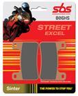 SBS 23-806HS Street Excel Sintered jarrupalat