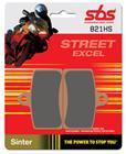 SBS 23-821HS Street Excel Sintered jarrupalat