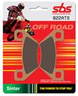 SBS 23-822ATS Offroad Sintered ATV jarrupalat