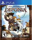 Deponia, PS4-peli