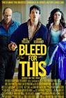Bleed for This (2016, Blu-Ray), elokuva