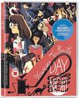 Day for Night - Criterion Collection (1973, Blu-ray), elokuva