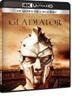 Gladiator (4k UHD + Blu-ray), elokuva