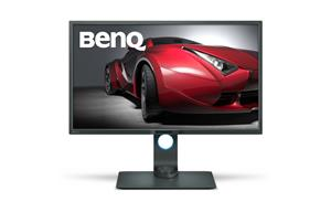 "BenQ PD3200U (32""), näyttö"