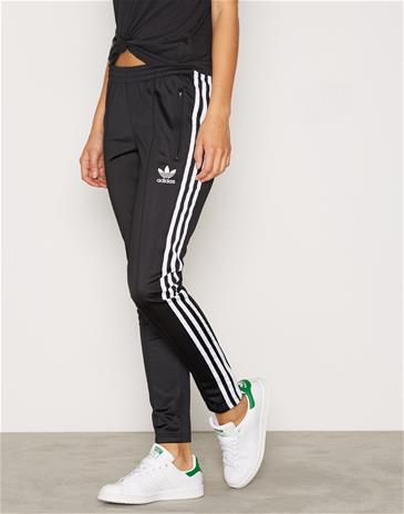 Adidas Originals Sst Tp Housut Black