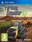 Farming Simulator 18, Nintendo PS Vita -peli