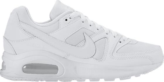Nike B AIR MAX COMND GS WHITE/WHITE