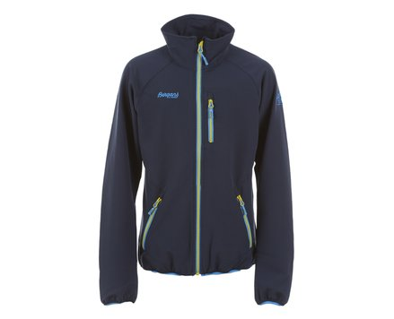 new style d3f51 e0ac9 Bergans of Norway Kjerag Youth Jacket