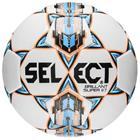 Select Jalkapallo Brillant Super 47 - Valkoinen/Sininen Lapset