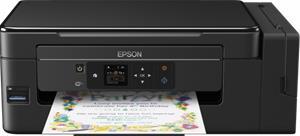 Epson EcoTank ET-2650, tulostin