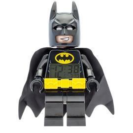 Lego Batman Movie, herätyskello