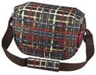 Reisenthel FUNBAG handlebar bag incl. KLICKfix adapter wool 4 l
