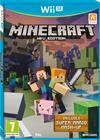 Minecraft, Nintendo Wii U -peli