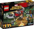 Lego Guardians of the Galaxy 76079, Ravagerin hyökkäys