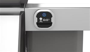 Weber iGrill 3 (7205), bluetooth-paistomittari