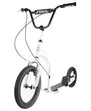 "Stiga Air Scooter 16"", potkulauta"