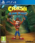 Crash Bandicoot N Sane Trilogy, PS4-peli