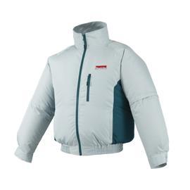 Makita DFJ201Z, tuulettava takki