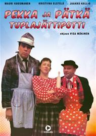Pekka ja Pätkä tuplajättipotti, elokuva