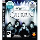 SingStar Queen, PS3-peli