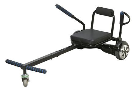 Denver KAR-1500, karting-lisäosa tasapainoskootteriin