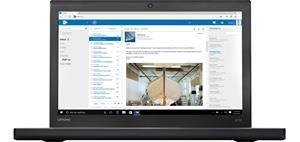"""Lenovo ThinkPad X270 20HN0016MX (Core i5-7200U, 8 GB, 256 GB SSD, 12,5"""", Win 10 Pro), kannettava tietokone"""