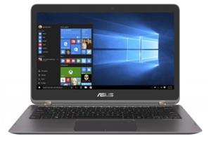 "Asus Zenbook UX360UAK-PURE8 (Core i5-7200U, 8 GB, 256 GB SSD, 13,3"", Win 10), kannettava tietokone"