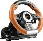 Speedlink Drift O.Z, rattiohjain ja polkimet