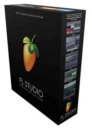 Image-Line FL Studio 12 Producer Edition, ohjelmisto
