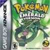 Pokemon Emerald, GBA-peli